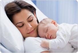 Les femmes sont souvent mal préparées à la période qui suit l'accouchement. Pendant la grossesse beaucoup d'énergie est consacrée à la préparation à l'accouchement (ce qui est fondamental), mais souvent trop peu d'information est fournie pour la période suivant l'accouchement. Cette période peut être vécue difficilement à cause de problèmes auxquelles les femmes n'étaient pas bien préparées.