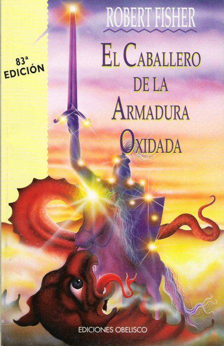 Un fuerte y valiente caballero, el cual mata dragones y rescata damiselas en peligro escubre un dia que es prisionero de su propia armadura