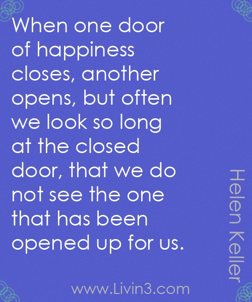 Quote When One Door Closes Another Opens: 28 Best ⭐When One Door Closes Another Will Opens ⭐ Images