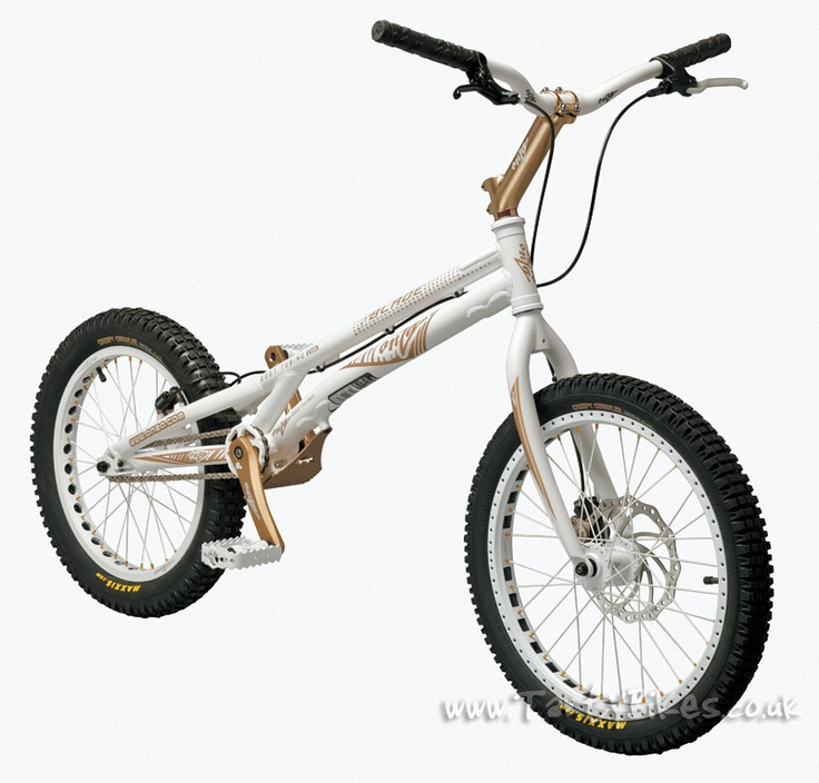 1000 images about bicycle trials on pinterest armors. Black Bedroom Furniture Sets. Home Design Ideas