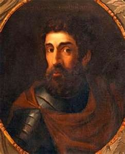 Sir William Wallace 1272-1305 Knight and Guardian of Scotland Battle of Stirling Bridge. Scottish hero and champion of Scottish independence who beat Edward I at the battle of Stirling Bridge, was captured by the English and later executed as a traitor