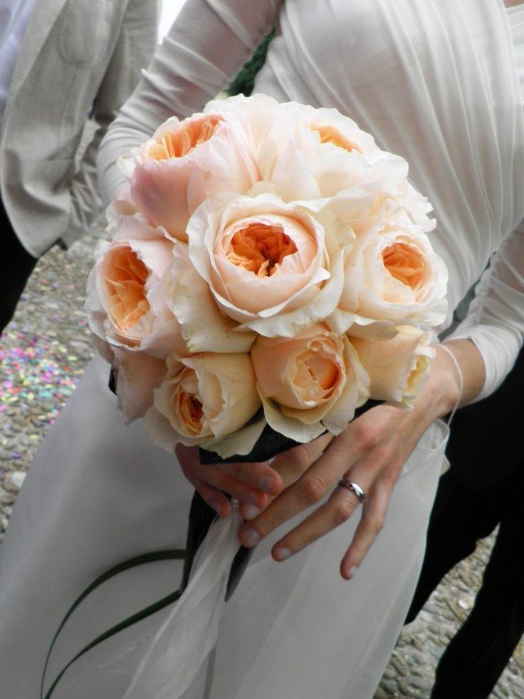 Bouquet | Zubini Fiori | Rose inglesi