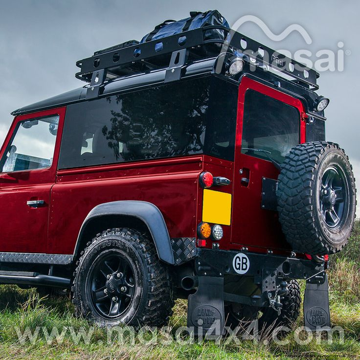 Best 25+ Land Rover Defender Parts Ideas On Pinterest