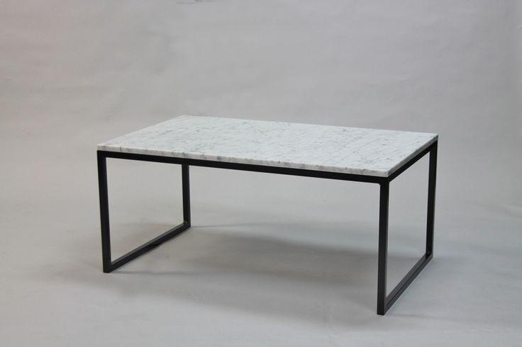 Vit marmor- 100x60x45 cm, svart underede halvkub Pris5 500:- inkl frakt Finns även i 120x60 cm - pris6 500:- inkl frakt