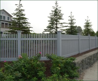 654 Best Images About Fences Gates On Pinterest Entry