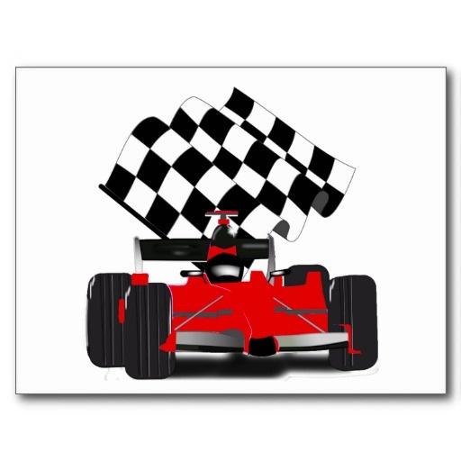 flag to flag racing