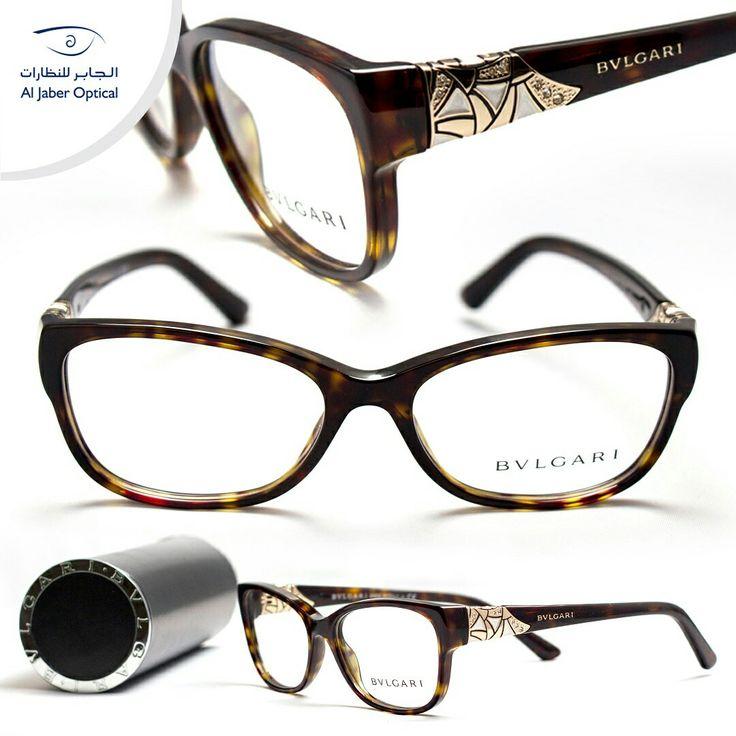 Pining away for these lovelies! Bvlgari BV4052B Eyeglasses | Baubles ...