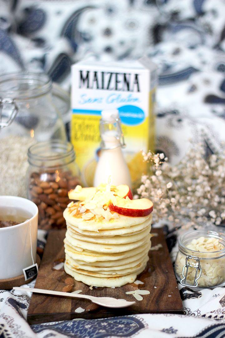 Blog Cuisine & DIY Bordeaux - Bonjour Darling - Anne-Laure: Tour de pancakes sans gluten