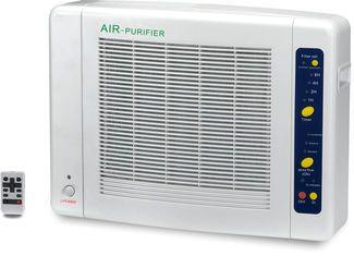 cool Verstuiver van de verse Lucht de Draagbare Compressor voor Ademhalingstherapie GL2108A