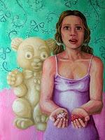 Painting - Paula Dias