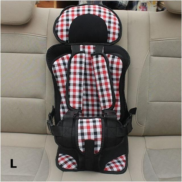 Adjustable Car Booster Seat For 6 Months 5 Years Old Baby Safe Toddler Booster Seat Child Car Baby Car Seats Toddler Booster Seat Child Car Seat