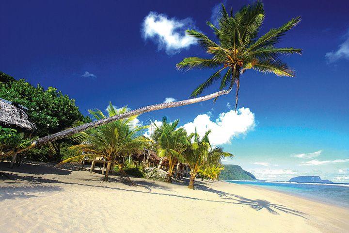 La capital de Samoa es una joya del Pacífico, rodeada de montañas verdes y de una reserva marina, en donde bulle la cultura polinesia - See more at: http://foodandtravel.mx/apia/#sthash.NeuKGGrM.dpuf