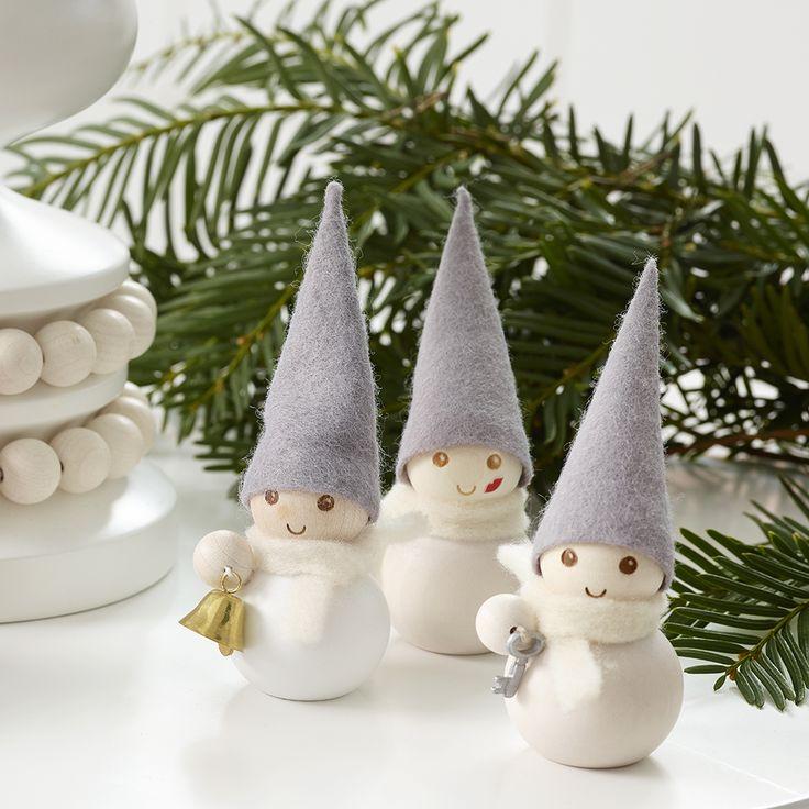 Aarikka - Christmas : Avain Pakkanen