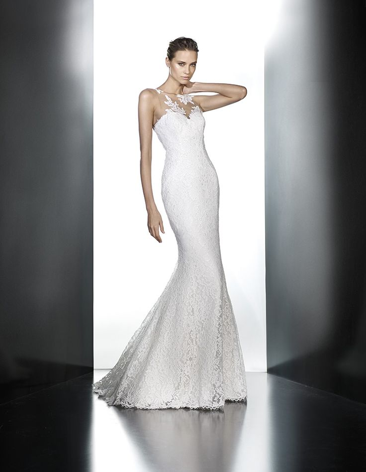 GOWN 3 - Perfect Day Bridal