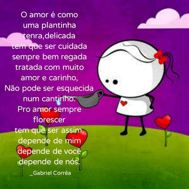 Sempre o amor #amor #love #vida