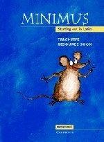 Minimus Latin Book 25