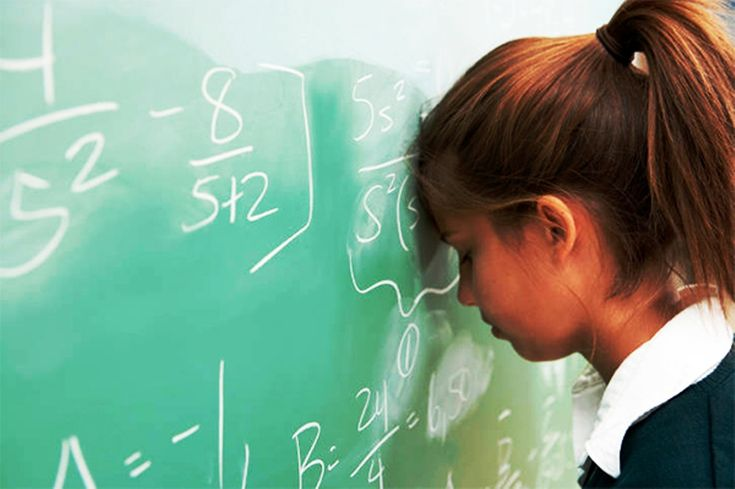 """En muchas ocasiones el hecho de ver las matemáticas como """"la peor asignatura"""" es debido a la manera de trabajarla de los profesores. Por ello considero que debe ser uno  de los principales objetivos para un futuro no muy lejano"""