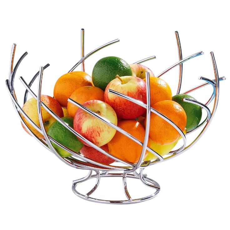 Twist Fruit Basket. Visit us now and ENJOY 10% OFF + FREE SHIPPING on all orders - GBP14.99