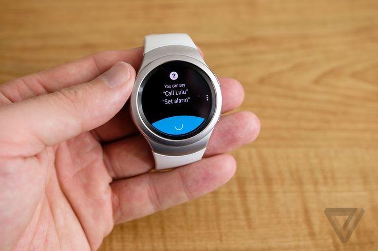 Samsung GALAXY Gear S2 Smart Watch Best Offer On sale. Best Samsung GALAXY Gear S2 Smart Watch Price. Buy as gift Samsung GALAXY Gear S2 Smart Watch on Sale, at Best Deal.