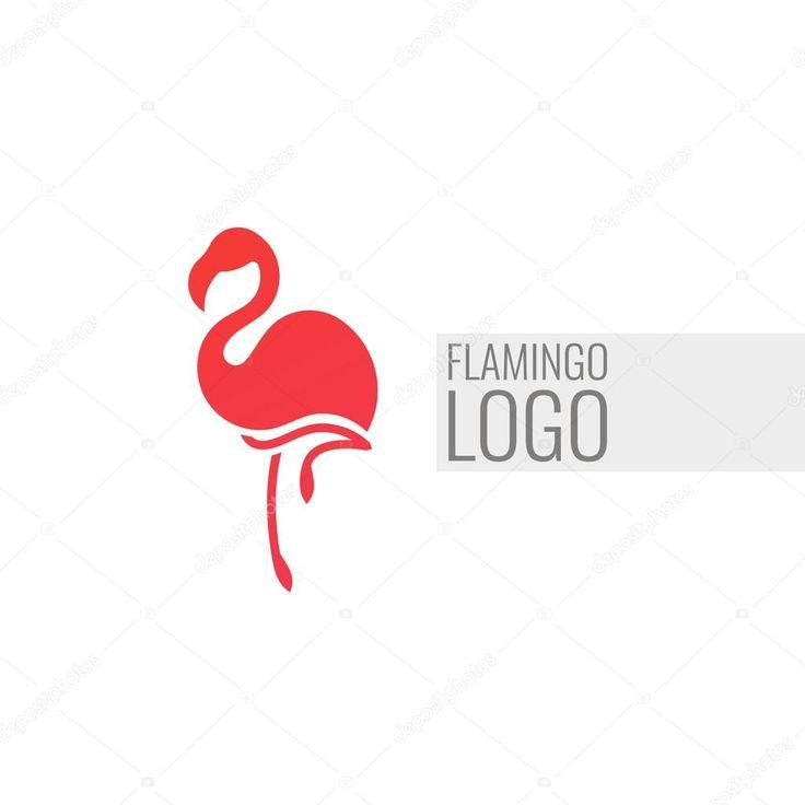 Afbeeldingsresultaat voor flamingo silhouette