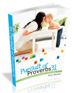 Unlike your typical Proverbs 31 guide - much better!