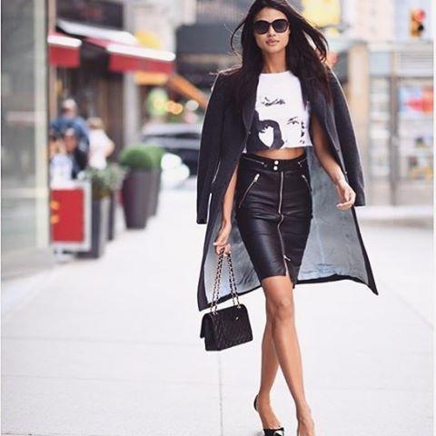 Street style @zara__europe