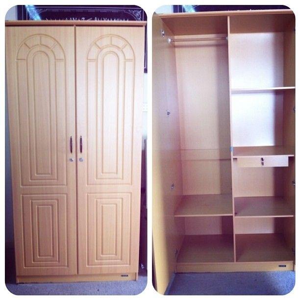 For Sale Kabient 2 Door Price 25 Bd للبيع كبت صفقتين بحالة ممتازة السعر 25 Bd Tel 33770050 Tall Cabinet Storage Home Storage Cabinet