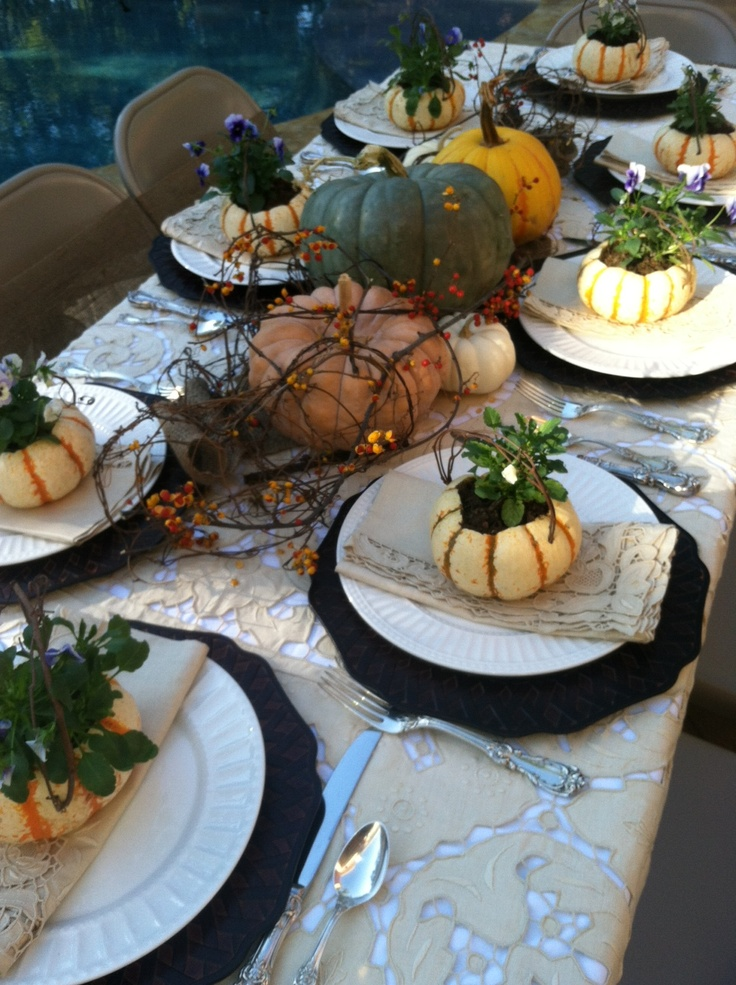 Fall decorating party ideas my favorite season fall for Autumn party decoration ideas