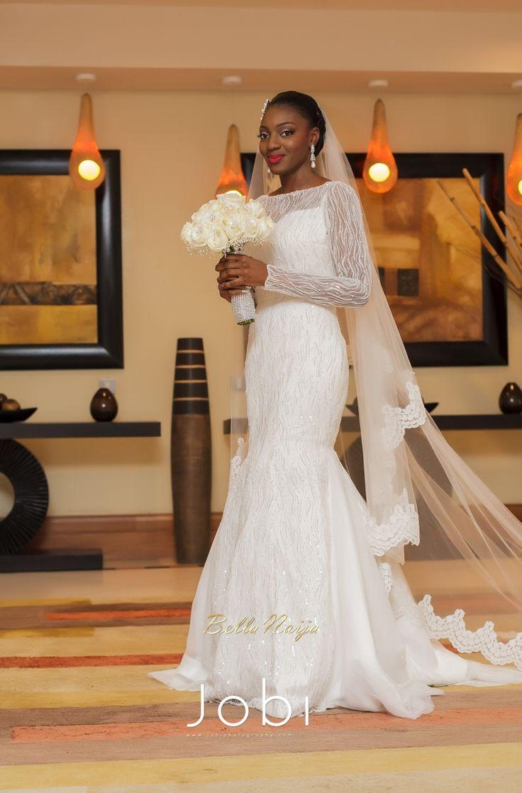 Yoruba Wedding in Lagos, Nigeria