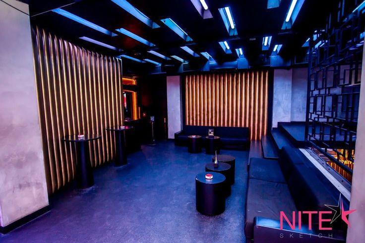 Sketch Nite to nowoczesny klub o neutralnym, ale wysoce estetycznym wystroju, mieszczący się wbudynku Domu Artysty Plastyka, w samym sercu miasta. Lokal to prawie 600m² powierzchni na trzech piętrach, z których każde może stanowić niezależną przestrzeń. Wszystkie sale zostały wyposażone w wysokiej jakości sprzęt muzyczny inagłośnieniowy QSC. 70 m² Patio służy jako miejsce do zaczerpnięcia świeżego powietrza. Nie ograniczają go warunki pogodowe, ponieważ posiada własne zadaszenie oraz lampy…