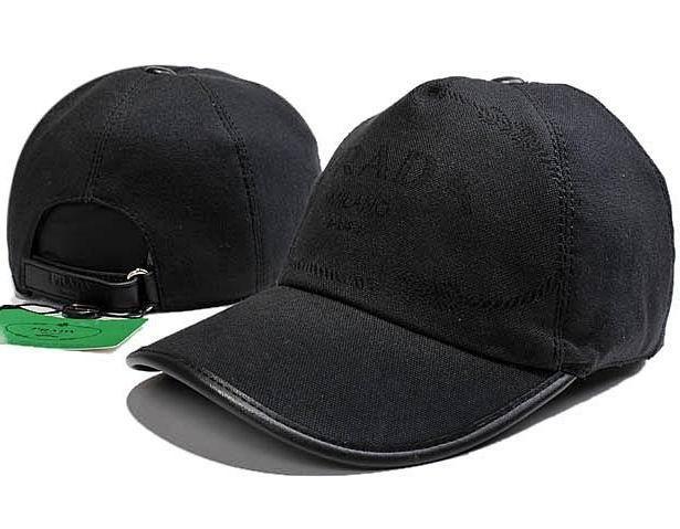 Prada Baseball Hat  bcf7e334067