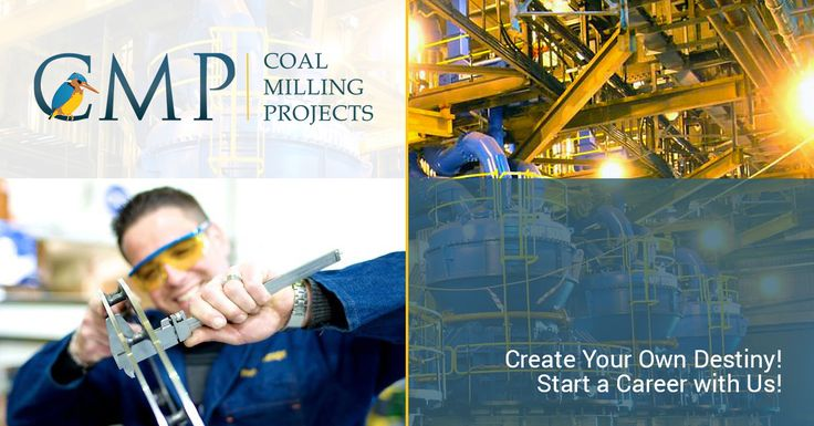 WE ARE HIRING! >> Position: Technical Support Positions (Multiple roles), Place: Mpumalanga, Company: Coal Milling Projects << #jobs #careers #Sage #SkillsMap More information and to apply CLICK HERE >> https://www.capsulink.com/LXnPzK <<