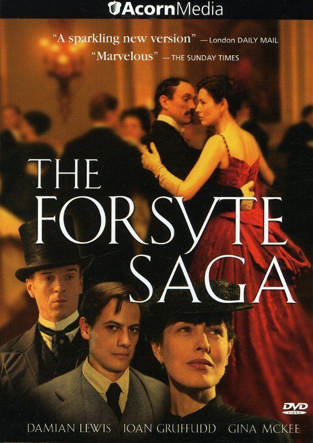Forsyte Saga I, The (2002)