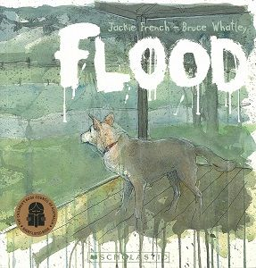 Book cover image for Flood