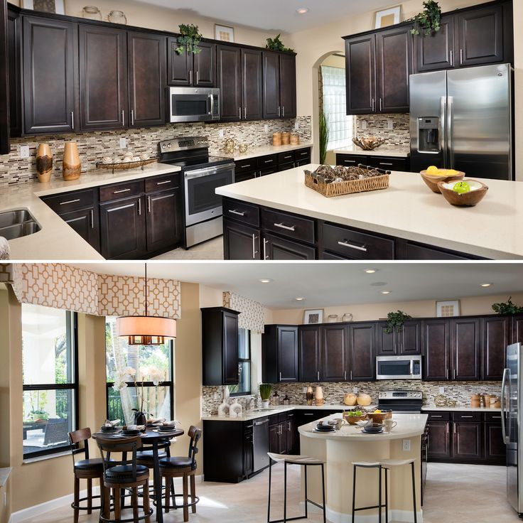 Lake Luxury Kitchens: 58 Best Lennar DREAM Kitchens Images On Pinterest