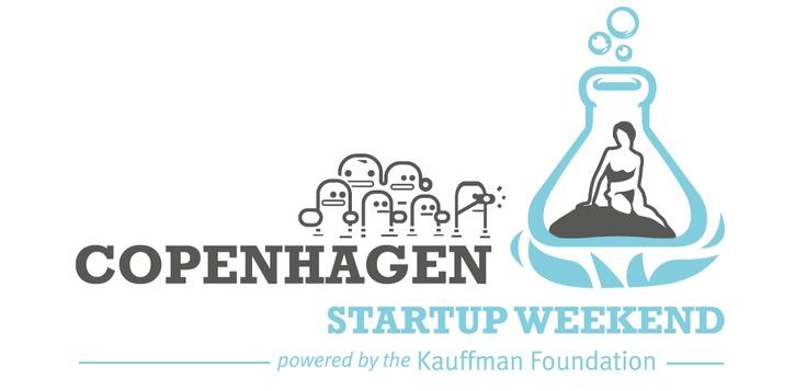 Copenhagen Startup Weekend