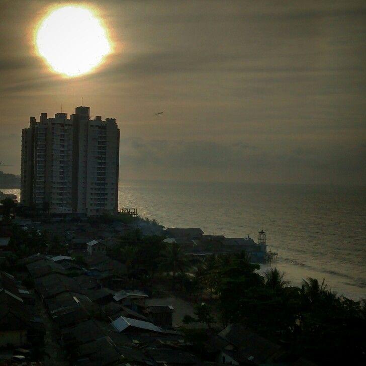 Sunrise at Aston Balikpapan