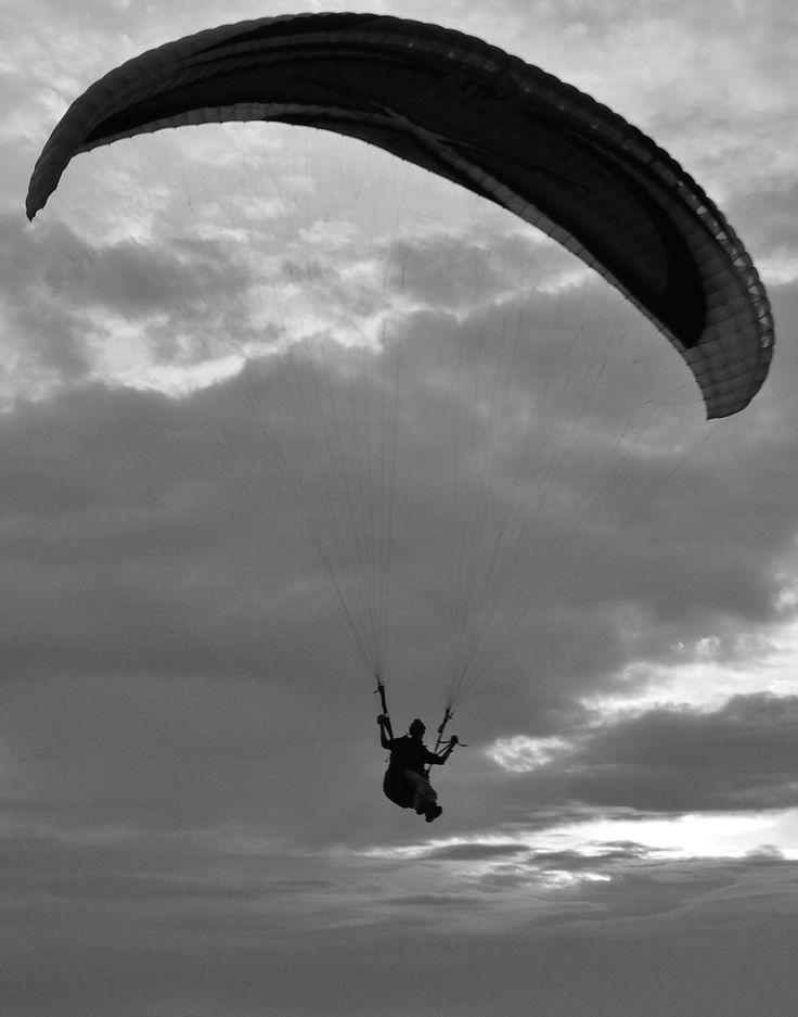 Parapente en Ruitoque Floridablanca Santander por Zuley Cancino en 500px