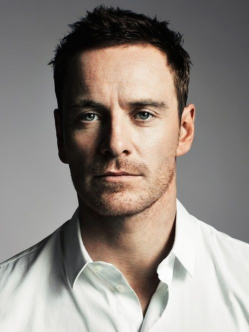 Tyler Grant from Vendetta could be played by Michael Fassbender in a series