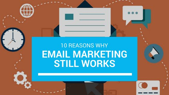 10 Good Reasons Why #Email #Marketing Still Works - http://www.munro.agency/marketing-automation/10-reasons-email-marketing-still-works/
