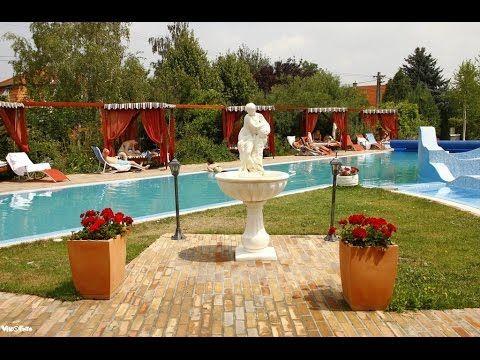 Duna Relax & Event Hotel Ráckeve - YouTube