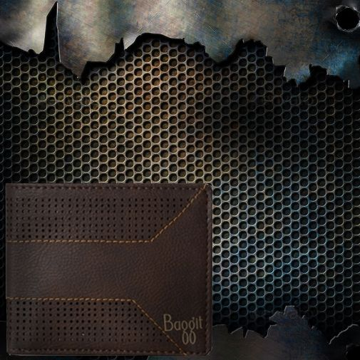 Gentlemen, give a stylish edge to your everyday casual wear with this laser-cut designed wallet available in different shades. Pick your favorite at any Exclusive Baggit Outlet and at www.baggit.com  Shop Here: https://goo.gl/0w5Bfm