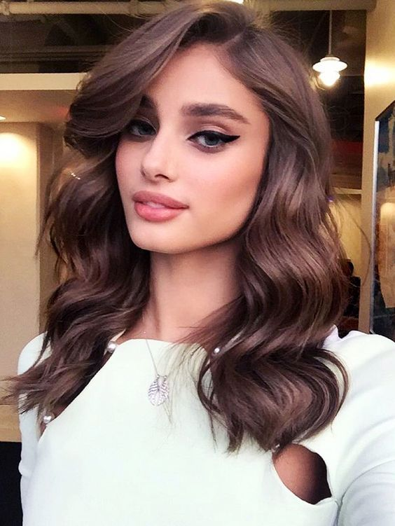 6 Elegant Hairstyles for Women - Non stop Fashions