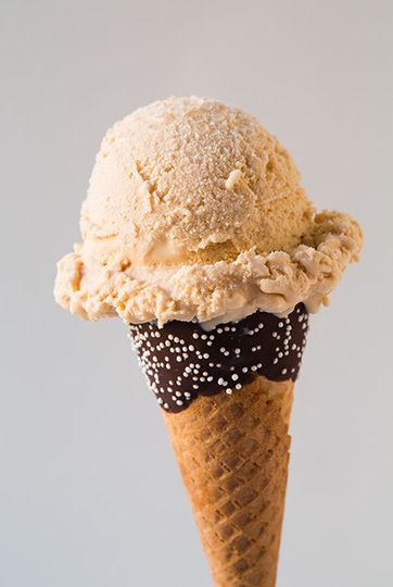 Salted Caramel Ice Cream sounds so good right now :)
