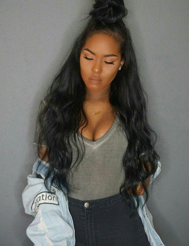 Besten Frisuren für Schwarze Frauen // #Besten #Frauen # ...