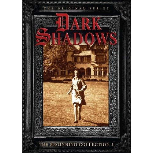 Amazon.com: Dark Shadows: The Begininng Collection 1: Jonathan Frid, Grayson Hall, Joan Bennett, Nancy Barrett: Movies & TV