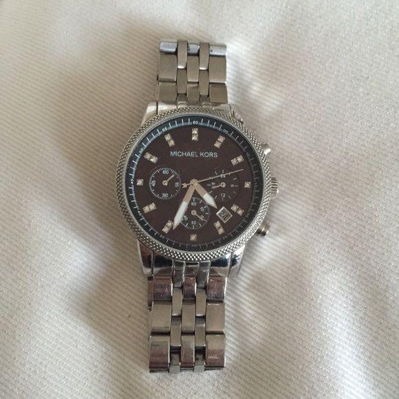 michael kors watch repair form
