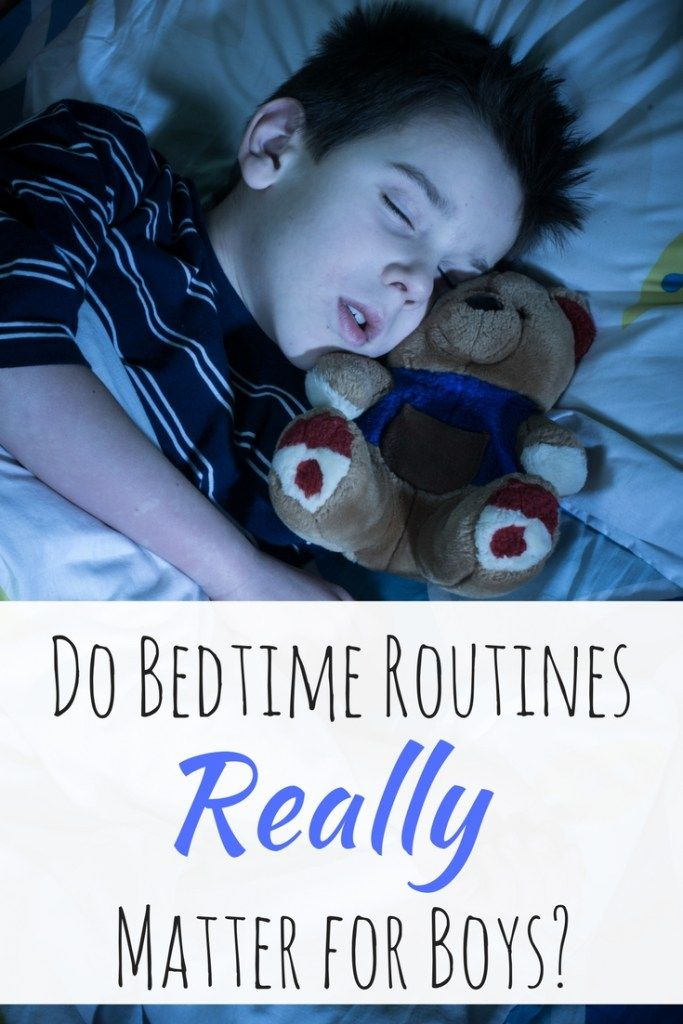 How to help your child to sleep through the night