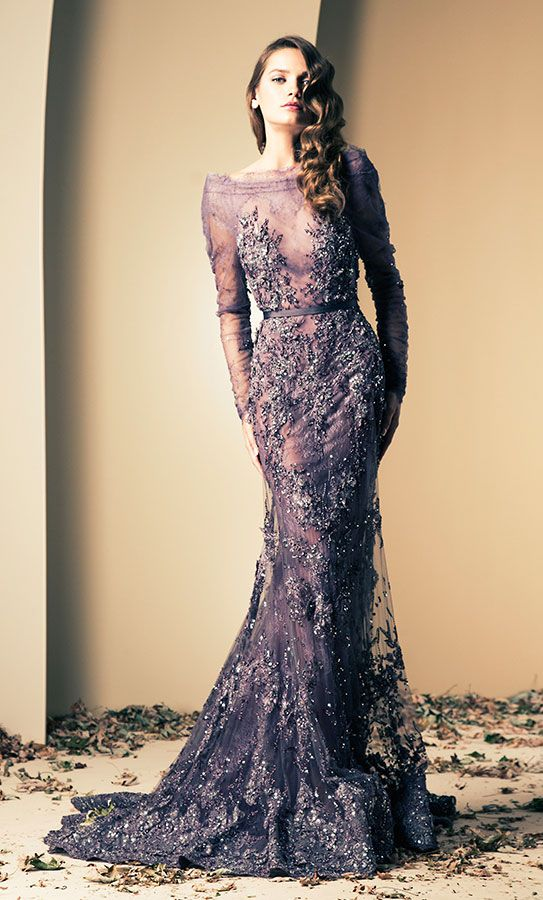 @Maysociety Ziad Nakad 2014 Haute Couture