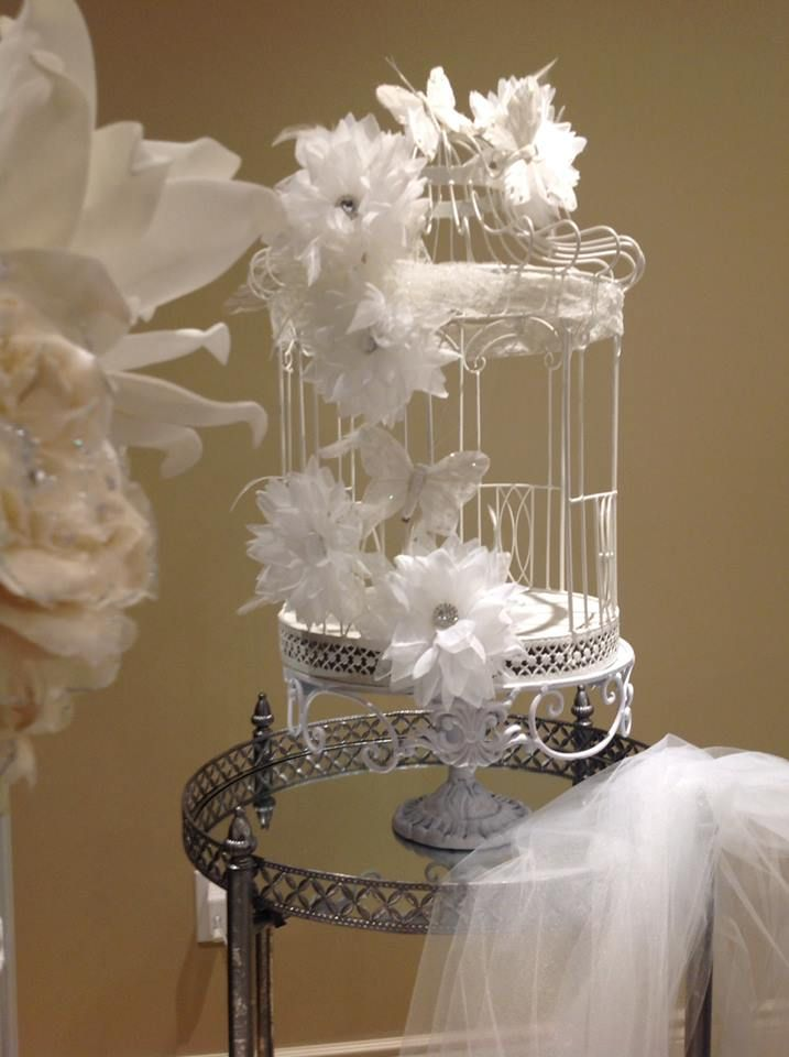 unique creations by Timeless Creative Decor